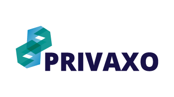 Logo for Privaxo.com