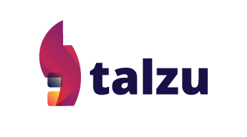Logo for Talzu.com