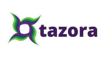 Logo for Tazora.com