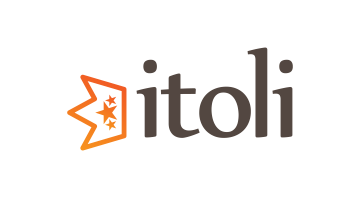 Logo for Itoli.com