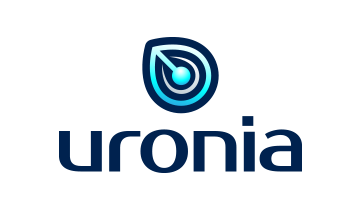 Logo for Uronia.com