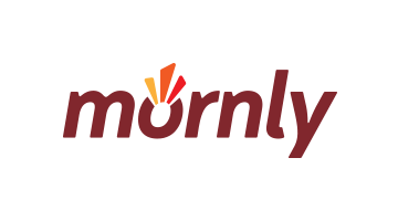 Logo for Mornly.com