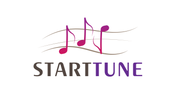 Logo for Starttune.com