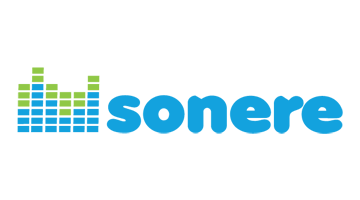 Logo for Sonere.com