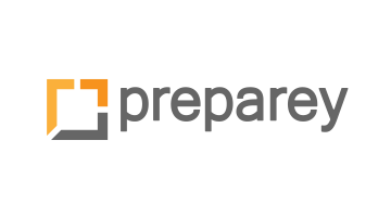 Logo for Preparey.com