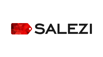 Logo for Salezi.com
