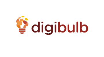 Logo for Digibulb.com