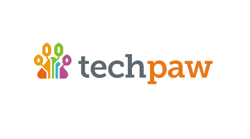 Logo for Techpaw.com