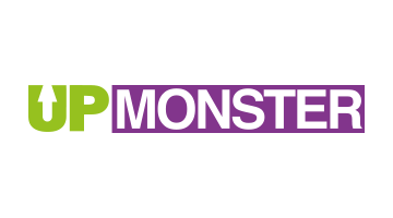 Logo for Upmonster.com