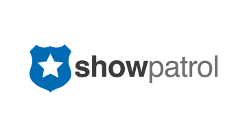 Logo for Showpatrol.com