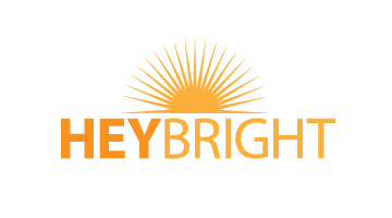 Logo for Heybright.com