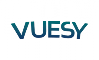 Logo for Vuesy.com