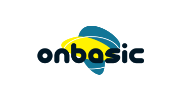Logo for Onbasic.com