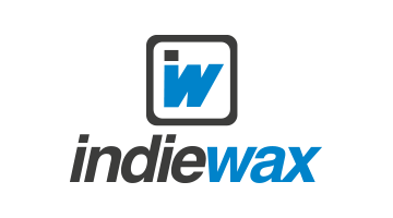 Logo for Indiewax.com