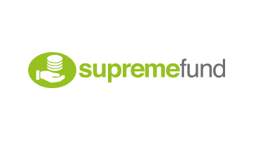 Logo for Supremefund.com