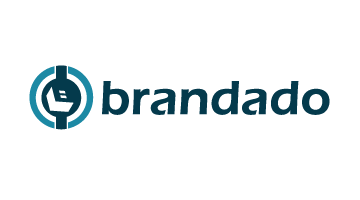 Logo for Brandado.com