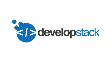 Logo for Developstack.com
