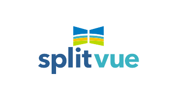 Logo for Splitvue.com