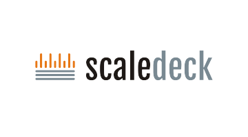Logo for Scaledeck.com