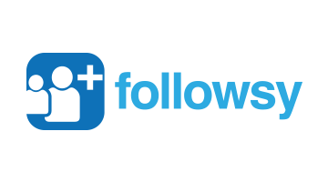 Logo for Followsy.com