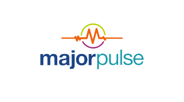 Logo for Majorpulse.com