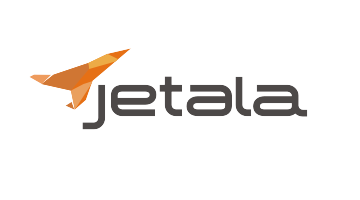 Logo for Jetala.com