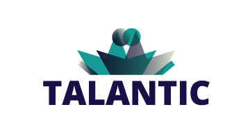 Logo for Talantic.com