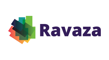 Logo for Ravaza.com
