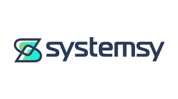 Logo for Systemsy.com