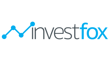 Logo for Investfox.com