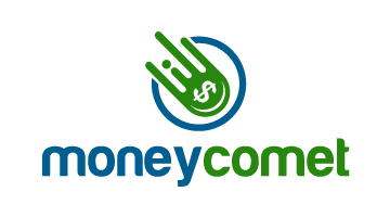 Logo for Moneycomet.com
