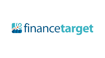 Logo for Financetarget.com