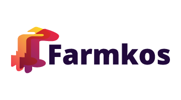 Logo for Farmkos.com
