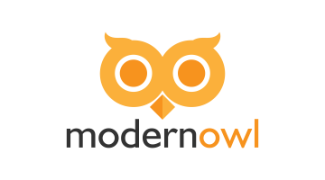 Logo for Modernowl.com