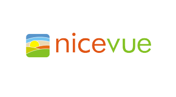 Logo for Nicevue.com