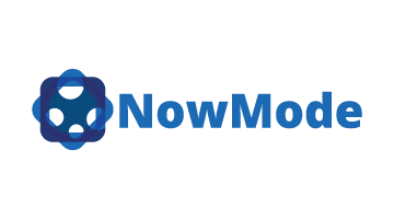 Logo for Nowmode.com