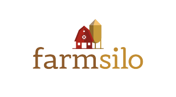 Logo for Farmsilo.com