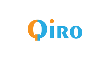 Logo for Qiro.com
