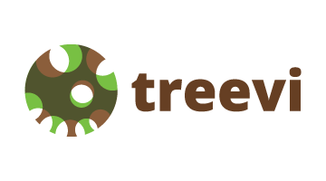 Logo for Treevi.com