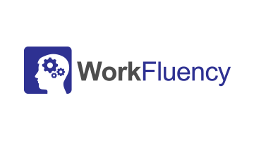 Logo for Workfluency.com