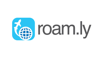 Logo for Roam.ly