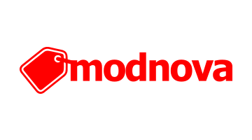 Logo for Modnova.com