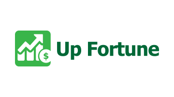 Logo for Upfortune.com