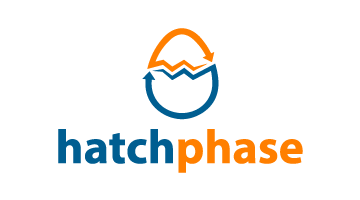 Logo for Hatchphase.com