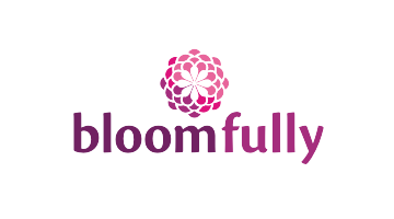 Logo for Bloomfully.com