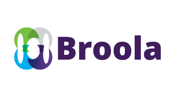 Logo for Broola.com