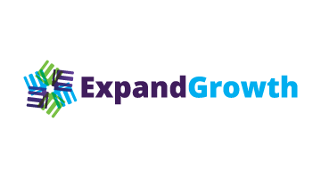 Logo for Expandgrowth.com