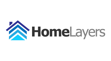 Logo for Homelayers.com