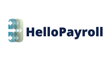 Logo for Hellopayroll.com