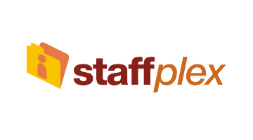 Logo for Staffplex.com